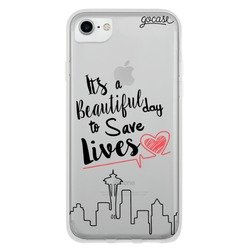 Coque Save Lives