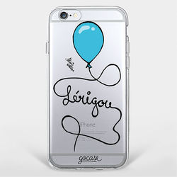 Capinha para celular Lerigou