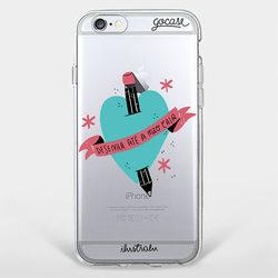Capinha para celular Desenho