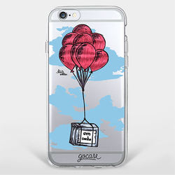 Capinha para celular Um Sonho