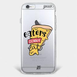 Capinha para celular Love Pizza