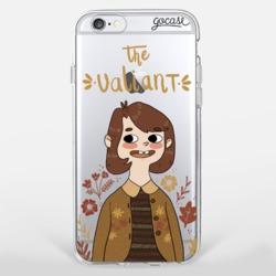 The Valiant Phone Case