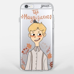 The Magnificent Phone Case