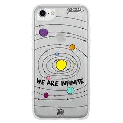 To Infinity  Phone Case