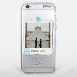 Capinha para celular Picture - Viagem