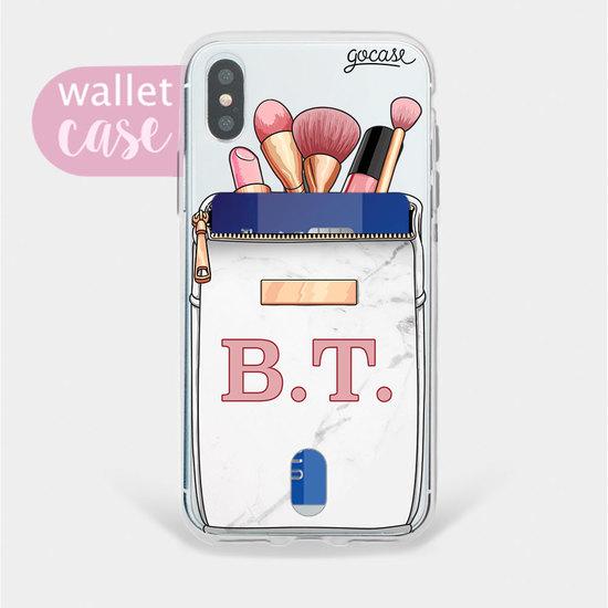Kit Makeup - Wallet