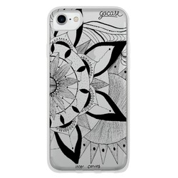 Tribal Sun Phone Case