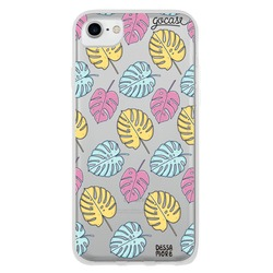 Candy Leaves Phone Case
