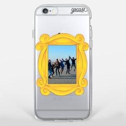 Capinha para celular Picture - Amigos
