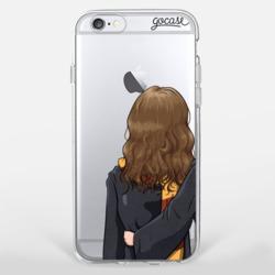 Trio - Hermione Phone Case