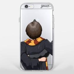 Trio - Harry Phone Case