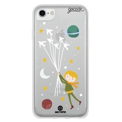Prince And The Galaxy Phone Case
