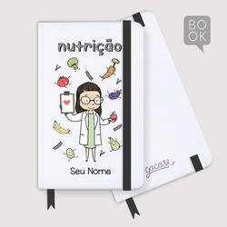 Sketchbook - Nutricionista