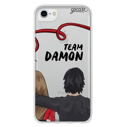 Team Damon Phone Case