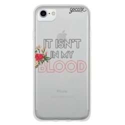 In My Blood Phone Case