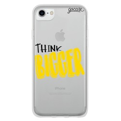 Think Bigger Phone Case