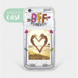 BFF Forever - Wallet Phone Case