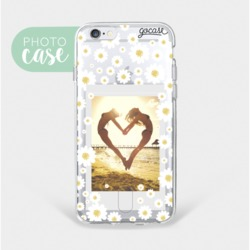 Daisies - Wallet Phone Case