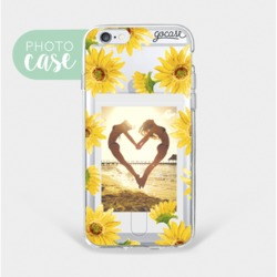 Sunflower - Wallet Phone Case
