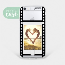 Movie Frame - Wallet Phone Case
