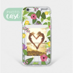 Spring - Wallet Phone Case
