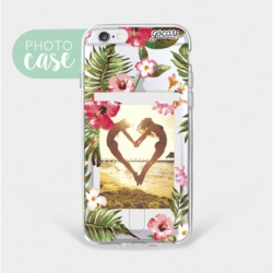 Floral - Wallet Phone Case