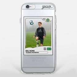 Capinha para celular Picture - Peladeiro Profissional