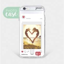 Insta - Wallet Phone Case