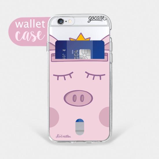 Pig King - Wallet