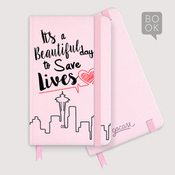 Sketchbook - Save Lives