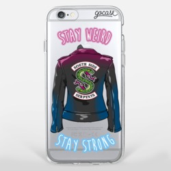 Stay Strong Phone Case