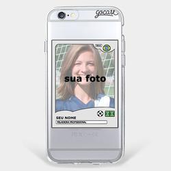 Capinha para celular Picture - Peladeira Profissional