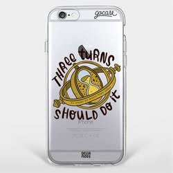 Time Turner Phone Case