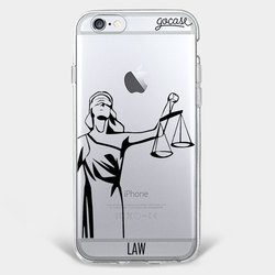 Law Phone Case