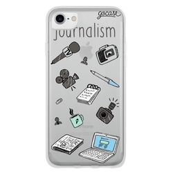 Journalism Phone Case