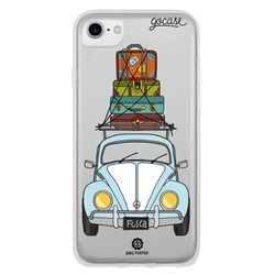 Fusca Phone Case