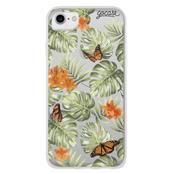 Floral Butterflies Phone Case