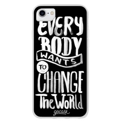 Every Body Phone Case