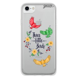Three Birds Phone Case