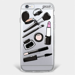 Beauty Care Phone Case