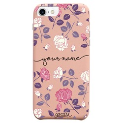 Royal Rose - Decor Handwritten Phone Case