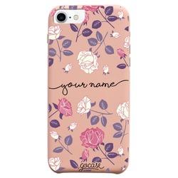 Royal Rose - Decor Handwritten Phone Case