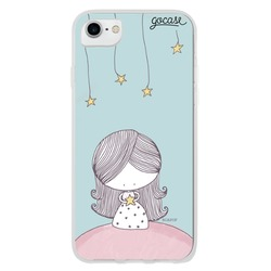 Reaching Stars Phone Case