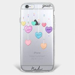 Capinha para celular Céu, Deus e Amor By Nah Cardoso