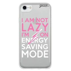 Energy Saving Mode Phone Case
