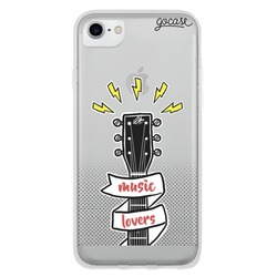 Music Lovers Phone Case