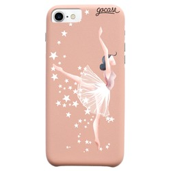 Royal Rose - Like a Ballerina Phone Case