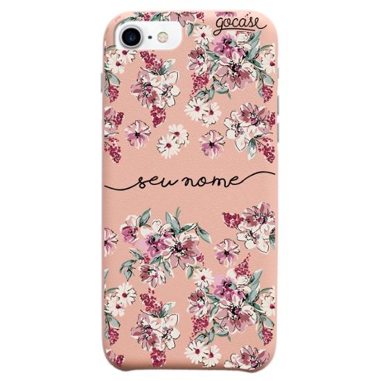 Fascino - Flores Rosê