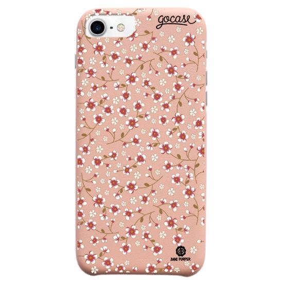 Capinha para celular Fascino - Cerejeira