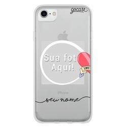 Capinha para celular Picture - Amor Infinito - Sempre